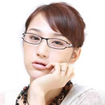 爱家合金防辐射眼镜AJHJ-01黑色
