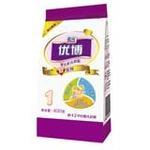 圣元优博i系列婴儿配方奶粉1段400g/袋
