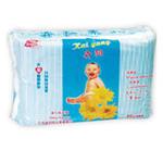 开阳婴儿三角巾纸尿裤(30片超值装)