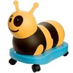 安博蜜蜂二合一摇摇车D02261(1岁以上)