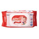 欧派婴儿润肤枕式湿巾80片(翻盖)