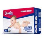 Ceanza成长日记乐动宝宝婴儿纸尿裤S号32片