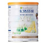 卡洛塔妮较大婴儿配方羊奶粉900g(6-12个月)