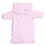 花儿开薄型袖子睡袋407(粉色62*80cm)