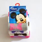 正版迪士尼儿童袜M7255
