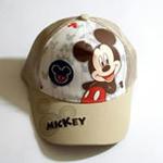 迪士尼春秋帽子KA03018