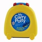 Mycarrypotty黄色我的凯瑞小马桶