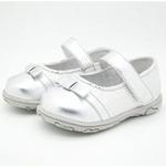 babybubbles婴童鞋129-1003-021银色23/150
