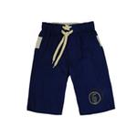 加菲猫男童梭织七分裤GPCE045101海军蓝110