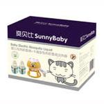 爽贝比婴儿电热蚊香液+卡通型电热蚊香液加热器(无香型)