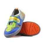 哈利宝贝宝宝鞋透气软底新款夏季凉鞋B269灰色26码/155mm
