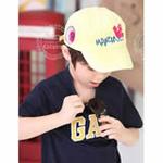 kocotree水手棒球帽12153