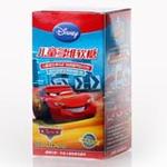 迪士尼儿童多维软煻(麦坤)2.5克*60粒