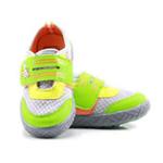 哈利宝贝防滑运动鞋B256小童鞋宝宝鞋耐磨软底鞋灰色29码/170
