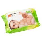 好孩子婴儿口手湿巾30片装  U1201