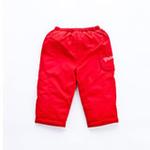 比卡诺女童裤子(红)2-3岁6727