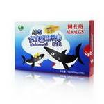 阿卡奇AD型鲨鱼肝油胶丸10粒