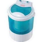 每时乐洗脱两用迷你洗衣机MSL-9013