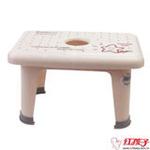 茶花时尚小方凳