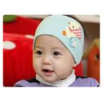 kocotree小鸭发带帽00096-蓝色