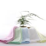 AngelDream安歌吉姆70%竹纤维大毛巾粉色AGZD2B-P