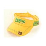 lemonkid25空顶帽20032-黄色