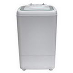 YAYA 鸭鸭3.6公斤半自动迷你洗衣机XPB36-178