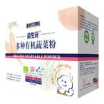 合生元多种有机蔬菜粉(6个月以上)30袋