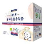 合生元多种有机水果粉(6个月以上)30袋