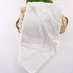 AngelDream安歌吉姆竹纤维水族浴巾咖啡色印花AD3D-BR