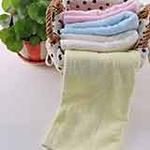 AngelDream安歌吉姆70%竹纤维小毛巾黄色AGZD2A-Y