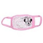 disney迪士尼儿童全棉防尘卡通口罩TK9004(两只装)颜色随机混色均码