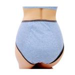 亚洲妈妈产后生理裤SLDK12107