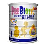 聪尔壮呵护复合益生元益生菌幼儿儿配方奶粉3段