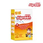 Alpreen爱普安 较大婴儿配方奶粉(盒装)