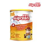 Alpreen爱普安 较大婴儿配方奶粉(听装)