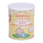 法国Babybio伴宝乐有机较大婴儿奶粉 2段