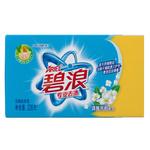 碧浪专业去渍洗衣皂(清雅茉莉香型)226g
