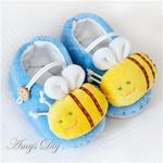 蜜蜂系列鞋子