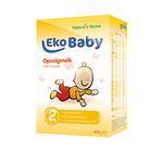 荷兰爱荷美较大婴儿配方奶粉2段(800g)