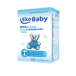 荷兰爱荷美婴儿配方奶粉1段(600g)