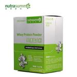 纽特舒玛 乳清蛋白粉DHA藻油型盒装