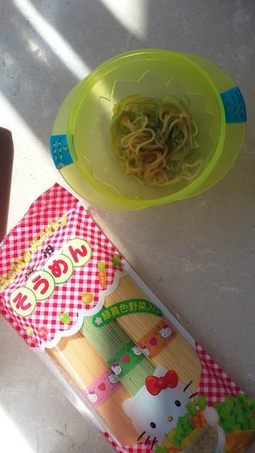 我家宝宝的辅食菜谱