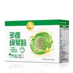 伊威多维绿菜粉52.5g
