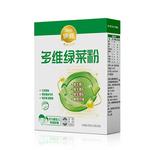 伊威多维绿菜粉105g