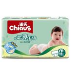 雀氏柔薄乐动婴儿纸尿裤M56