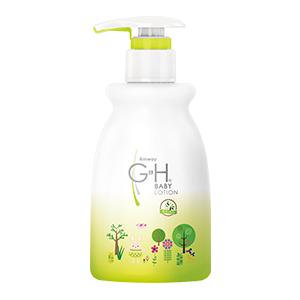 雅蜜®婴儿润肤乳 200ml(BabyBox植入为体验装)