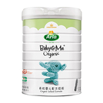 Arla宝贝与我有机婴幼儿奶粉1段