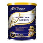 安宝乐OPO系列较大婴儿配方奶粉2段
