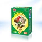 酷幼红蘑肉蓉拌饭料2.5g*15包